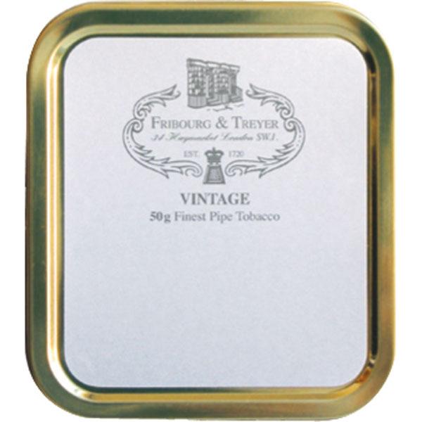 Fribourg & Treyer, Vintage [ straight Virginia ] Fribou10