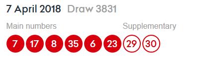 Lottery 2017-2018 Lott2010