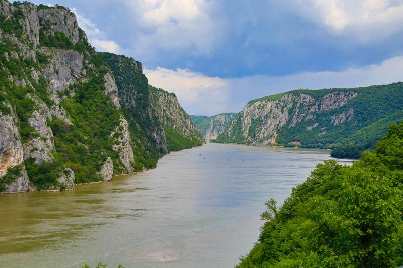Agretia Danube11