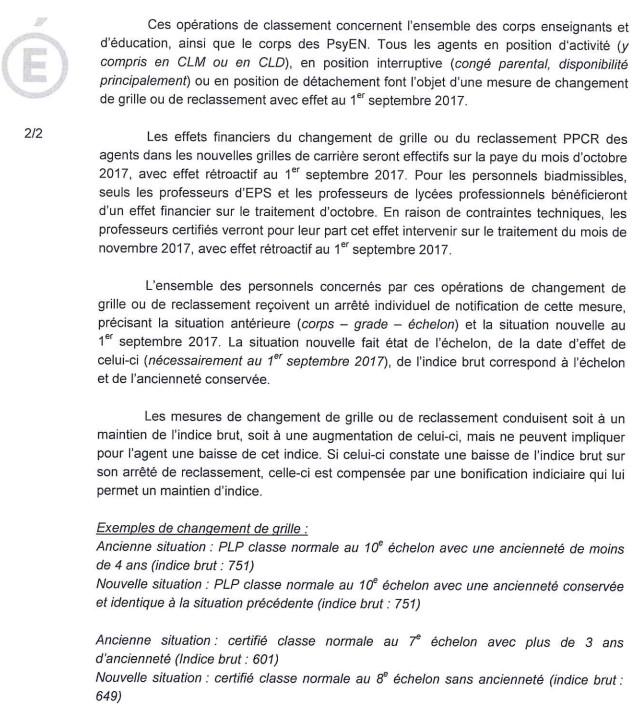 Revalorisations PPCR gelées à partir de 2018 ? - Page 2 Captur10