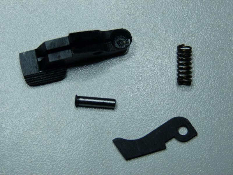 Rénovation CZ527 P1090224