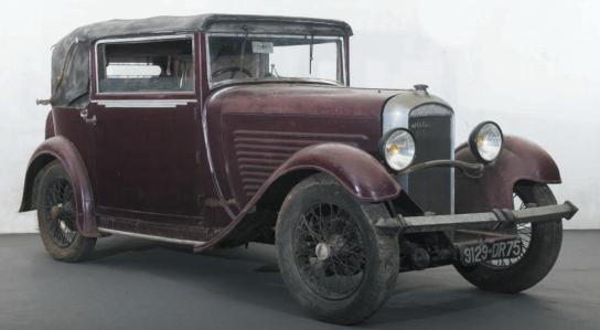 Rétromobile 2018 Amilca10