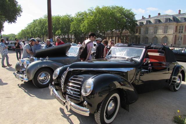AVAVA , Versailles 3 juin 2018 Img_6914