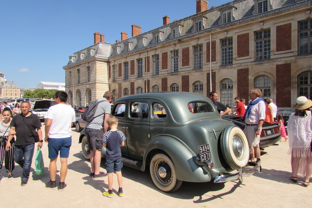 AVAVA , Versailles 3 juin 2018 Img_6940