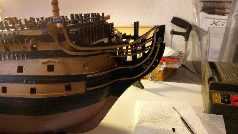Der Schrauber: HMS Victory - Seite 2 1211