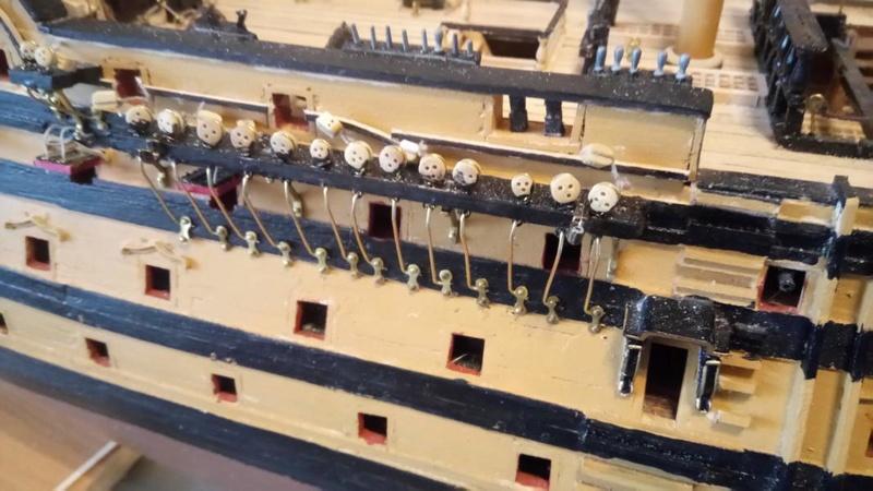Der Schrauber: HMS Victory - Seite 2 1510