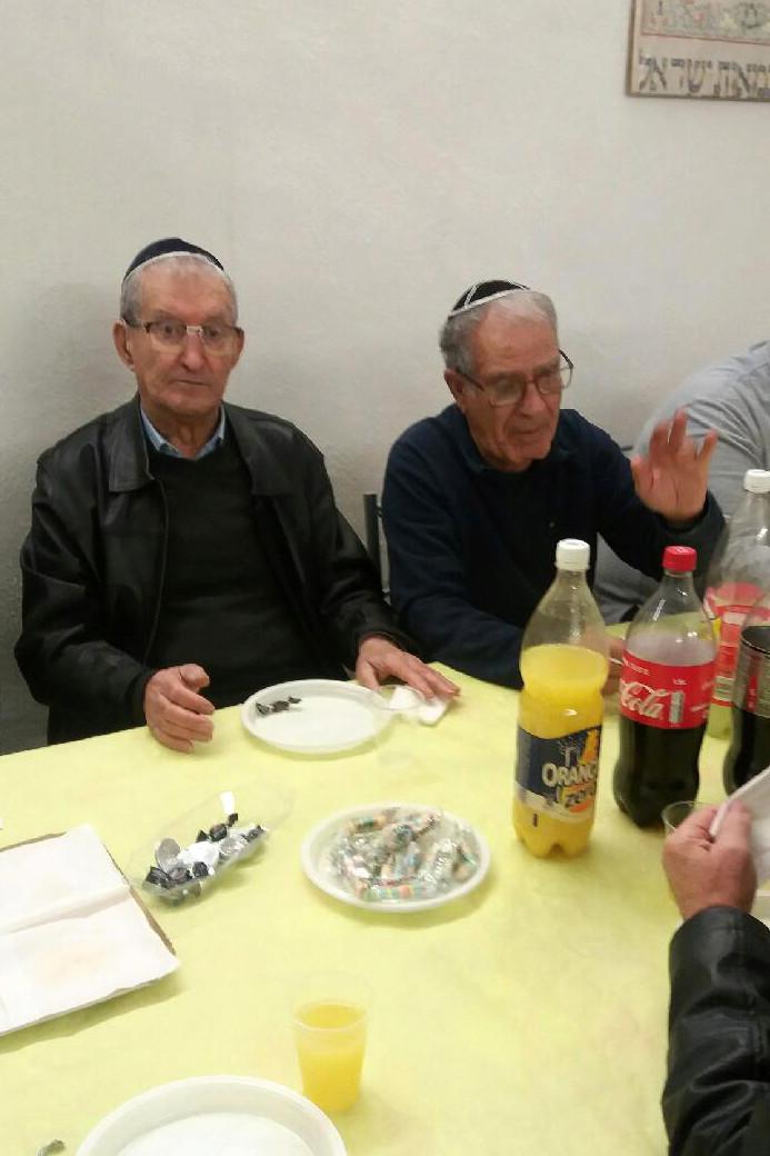 [Fêtes] Les photos de Hanouka 5778 prises à la synagogue Img_0110
