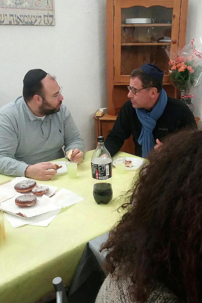 [Fêtes] Les photos de Hanouka 5778 prises à la synagogue Img_0116