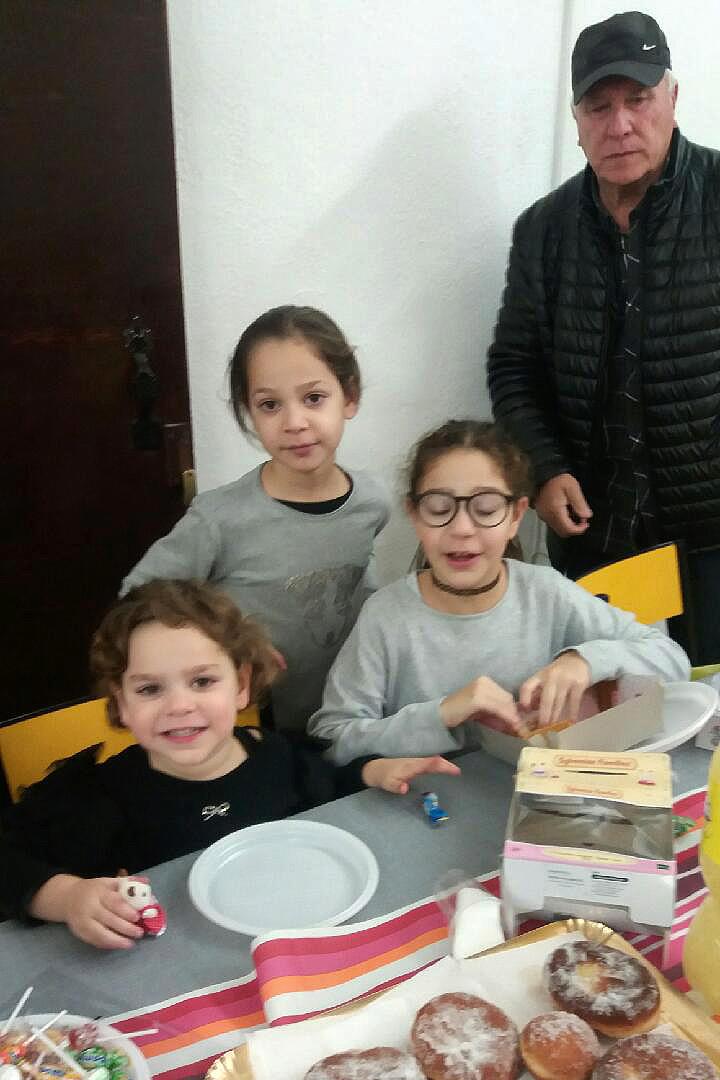 [Fêtes] Les photos de Hanouka 5778 prises à la synagogue Img_0118