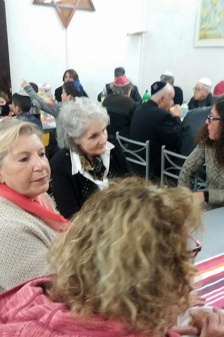 [Fêtes] Les photos de Hanouka 5778 prises à la synagogue Img_0120