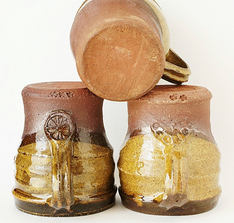 Peter Smith Bojewyan Pottery Cornwall. Dsc04016