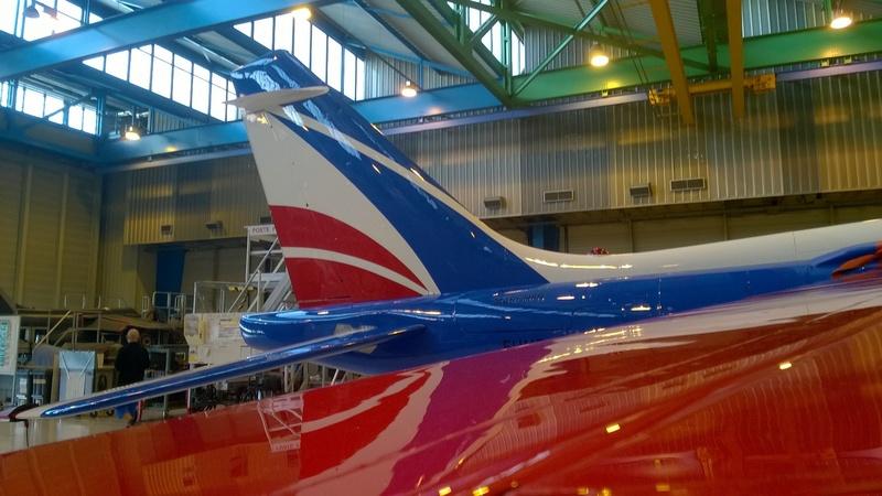 Alpha Jet PAF 2017 1/72 Revell Wp_20110