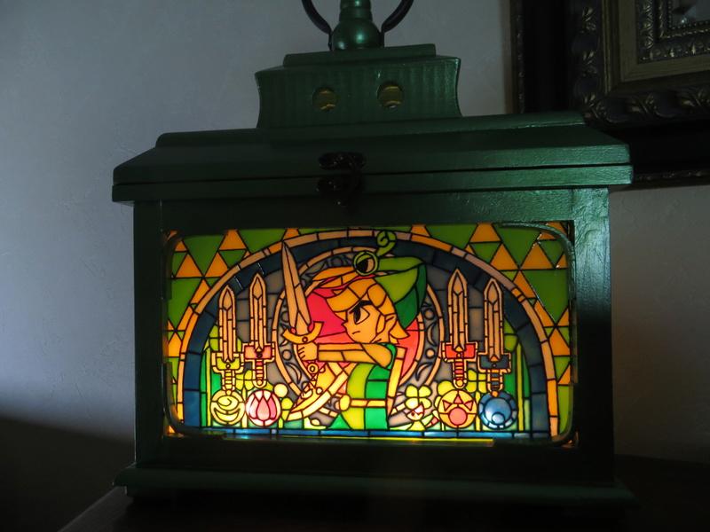 lanternes zelda minish cap Img_1213