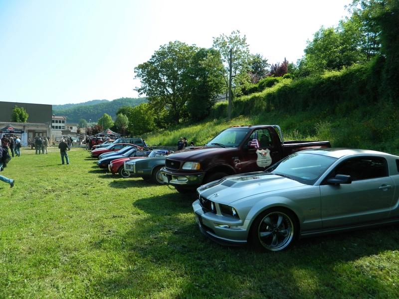 Rassemblement mensuel FOIX 09 ! FOIX motors show Dscn3016