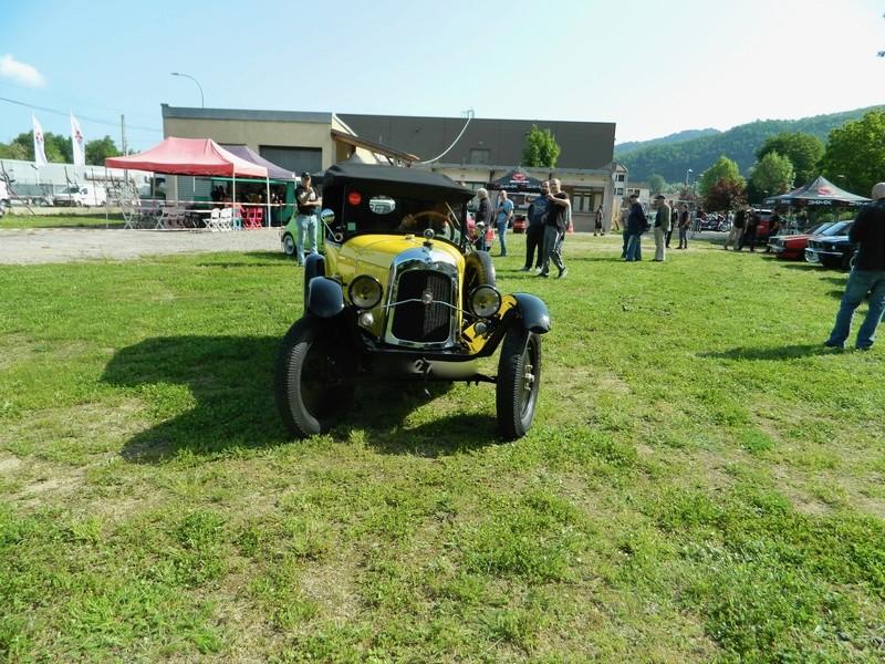 Rassemblement mensuel FOIX 09 ! FOIX motors show Dscn3022