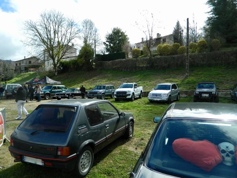 Rassemblement mensuel FOIX 09 ! FOIX motors show Fullsi29