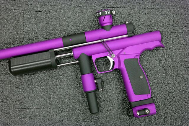 CCM T2 Dust Purple Black Ccmt2d11