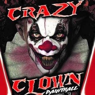 Recrutement Crazy Clowns Laval (France / 53) Crazyc10
