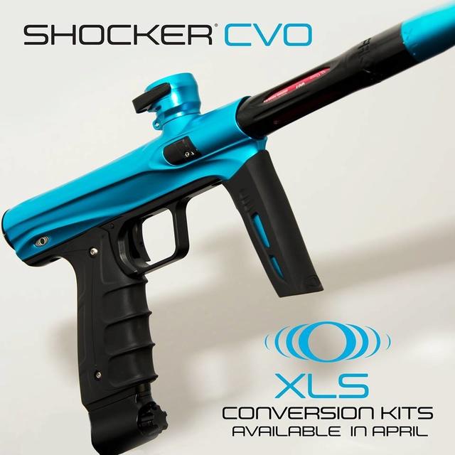 Shocker CVO Teal Cvotea10