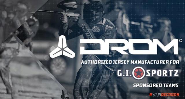 Drom & GI Sportz Partenariat 2018 Dromgi10