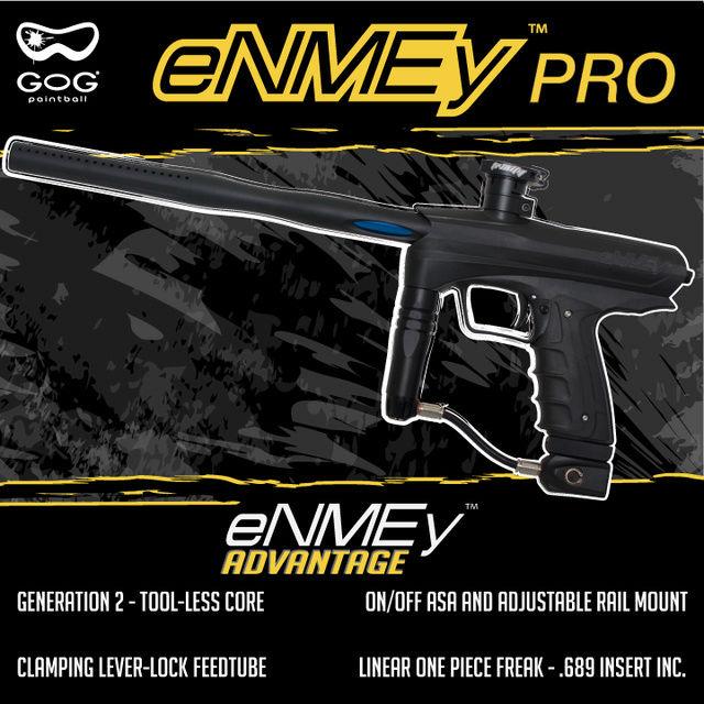 GoG eNMEy Pro Enmeyp10