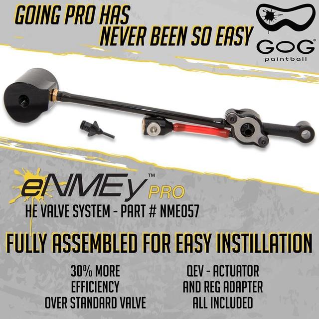 GoG Enmey Valve Pro Enmeyv10