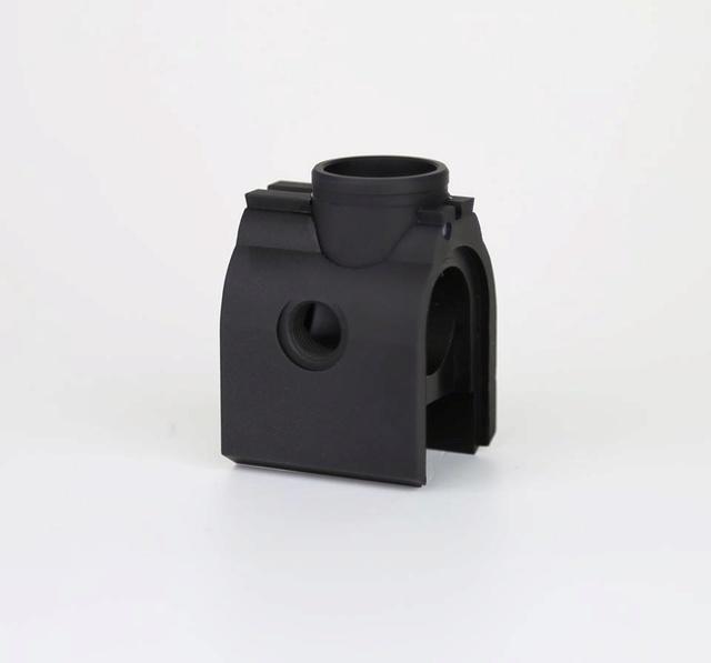 Nummech Feeder Adapter Empire -> Airgun Designs X-Mag Feeder10