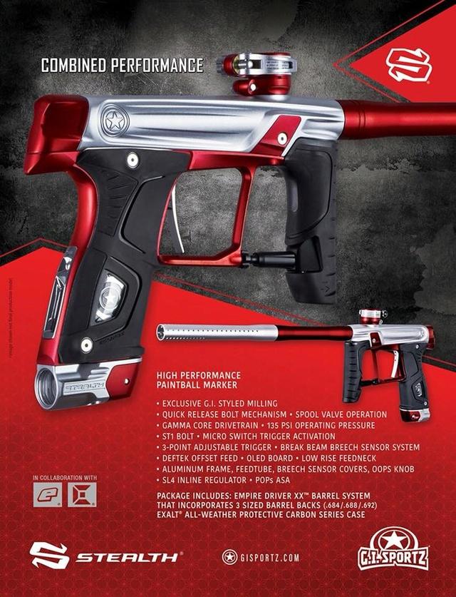 GI Sportz Stealth Gistea10