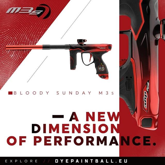 Dye M3S M3sblo10