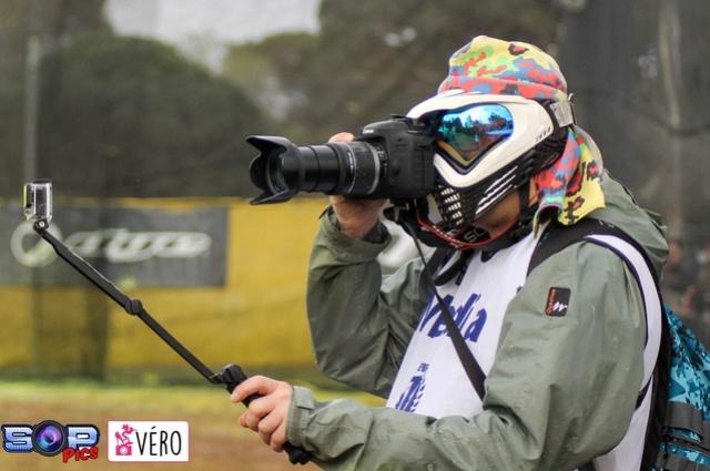 Choisir son masque pour la photo / Vidéo de Paintball Moi1710