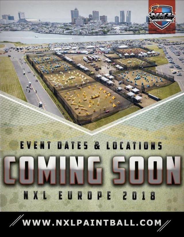 NXL Europe 2018 Nxldat11