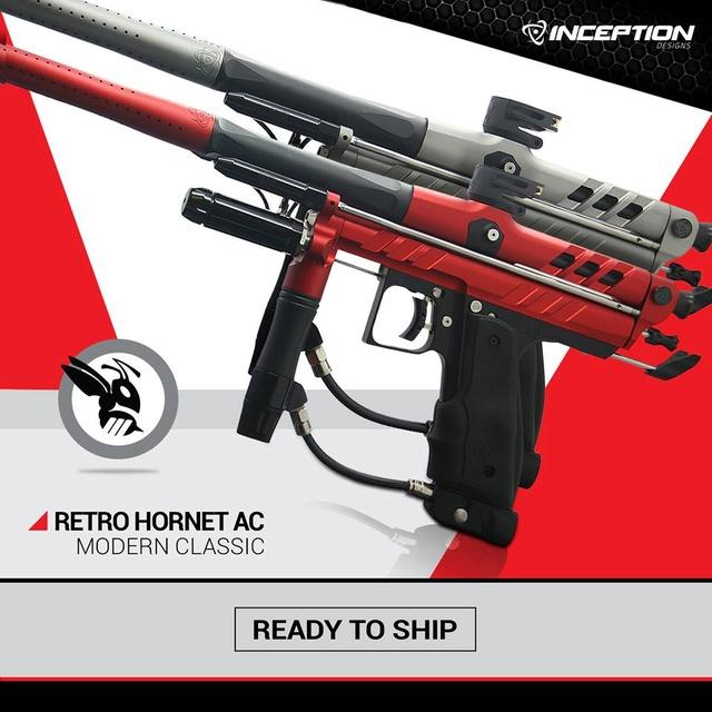 Inception Retro Hornet Retroh10