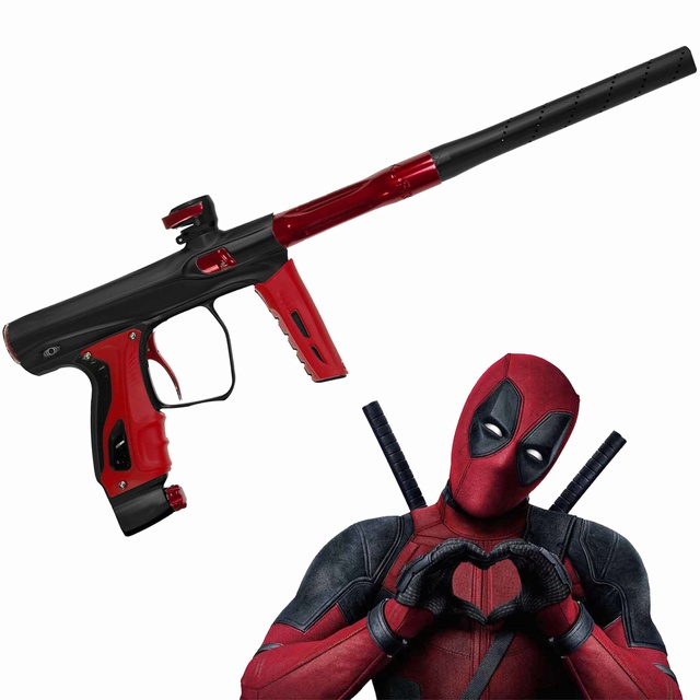 Shocker XLS Edition Hero Deadpool Spshoc10