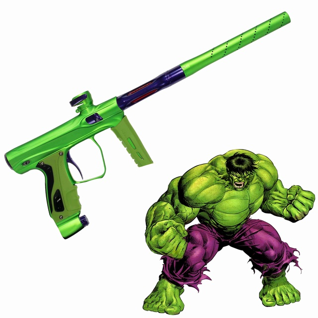 Shocker XLS Edition Hero Hulk Spshoc11