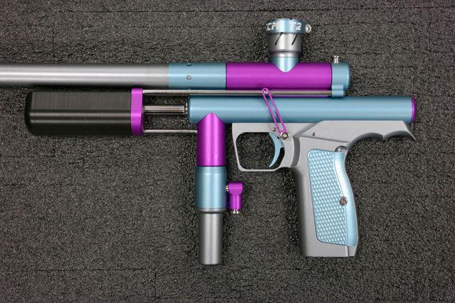CCM T2 - Dust Blue Purple T2dust18