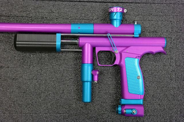 CCM Purple Light Blue T2purp10