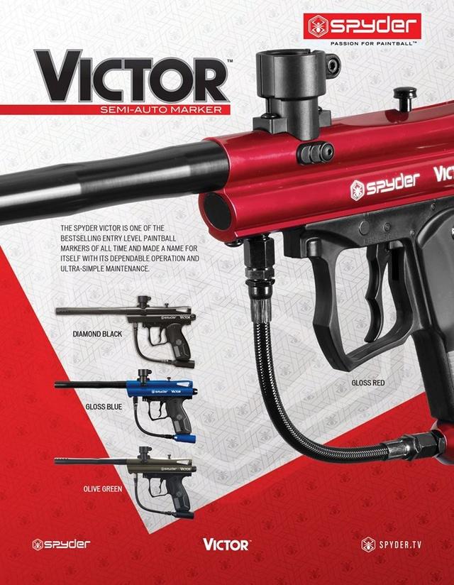 Kingman Spyder Victor 2018 Victor10