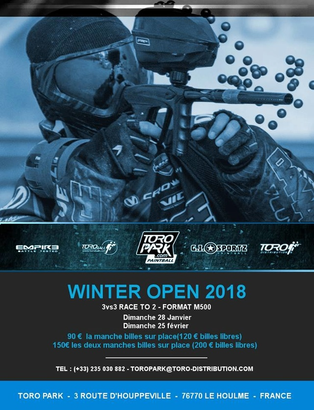 Winter Open 2018 (France / 76) Winter10
