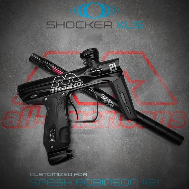 Shocker XLS All Americans Xlsall10