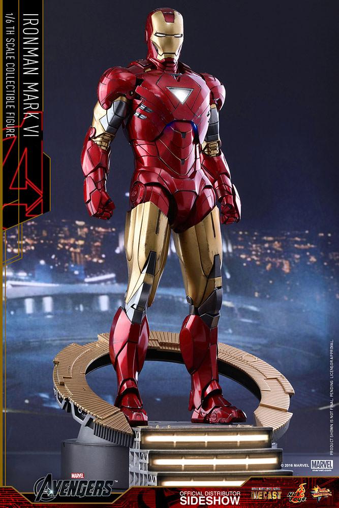 Vos précommandes pour l'année 2018 Marvel12