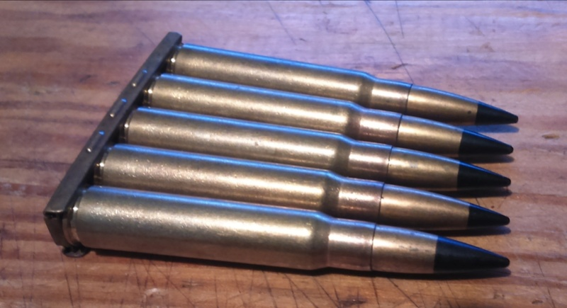 Interchangabilite des munitions sur Gewehr 98 - Page 2 Dsc_0610