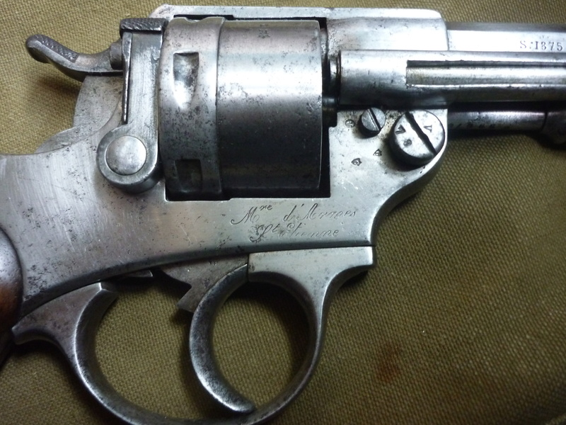 Restauration revolver 1873 P1140414