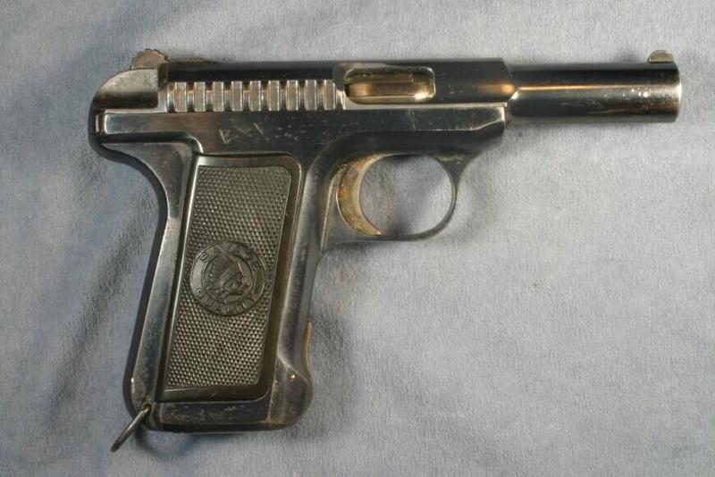 Savage 1907 Savage10