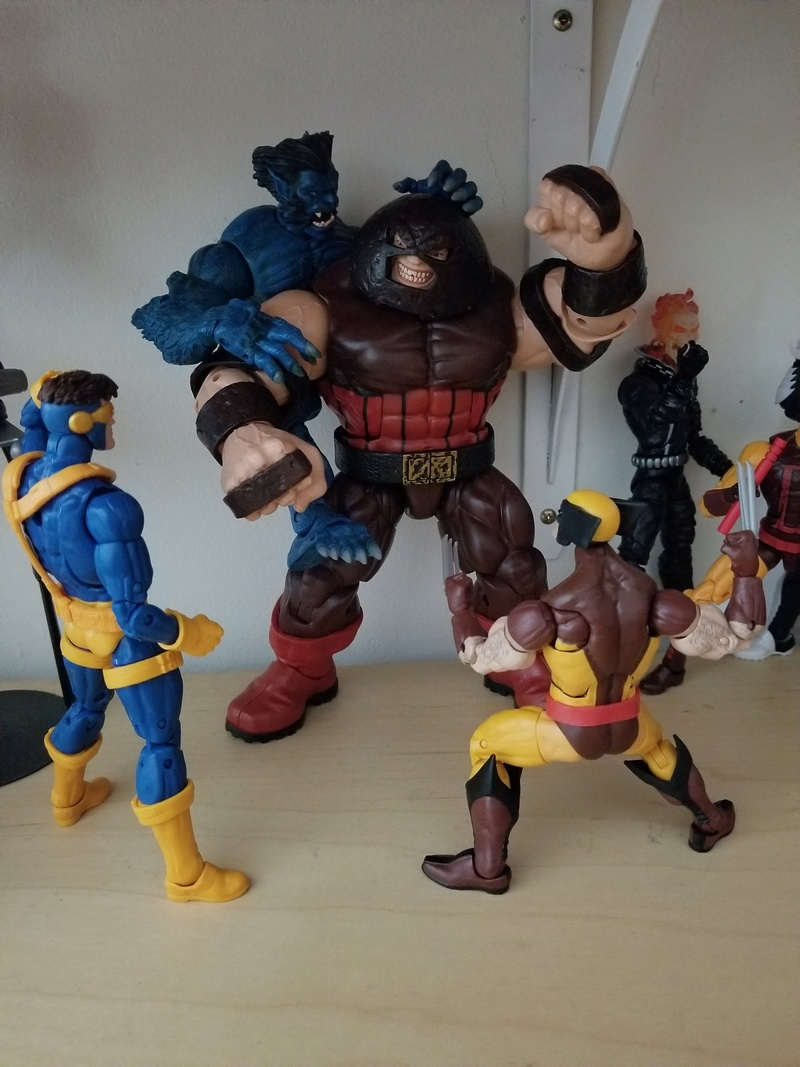 Marvel Legends (Toybiz & Hasbro) Thread 20171118