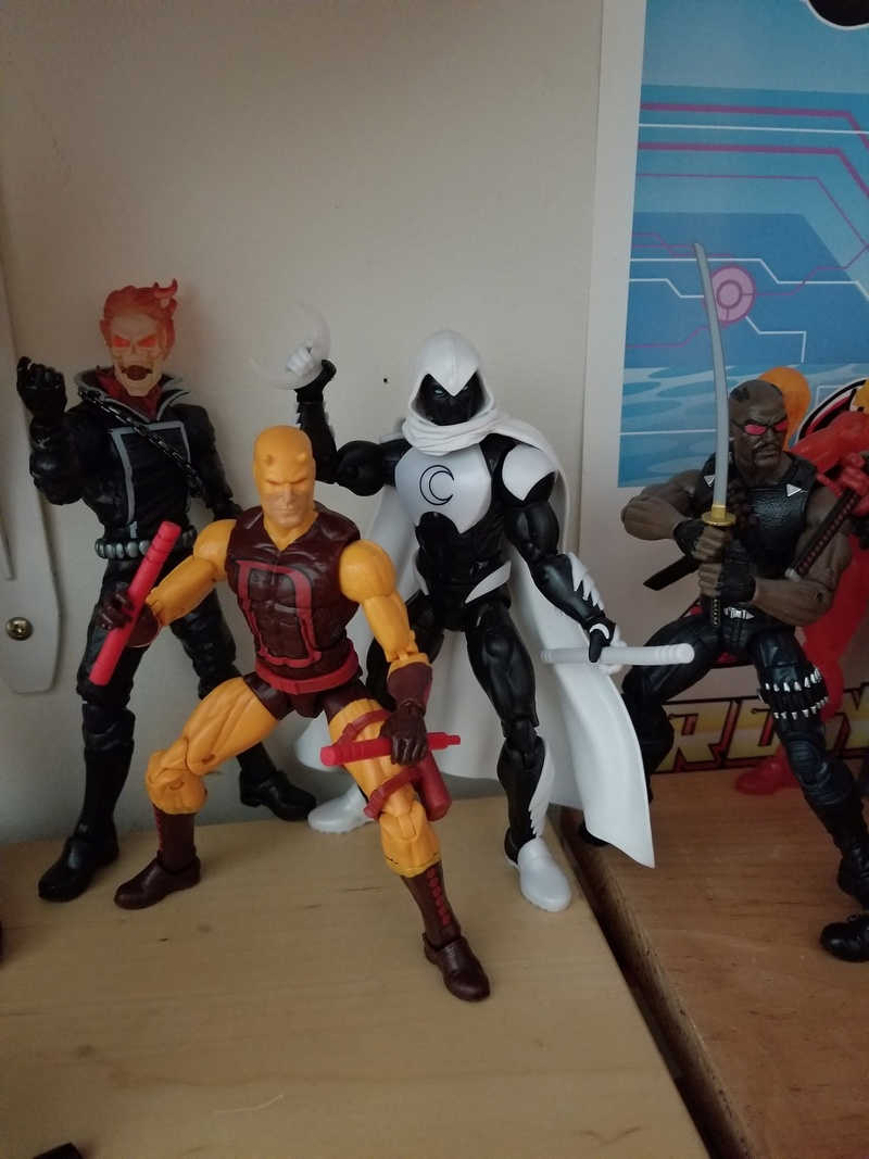 Marvel Legends (Toybiz & Hasbro) Thread 20171120