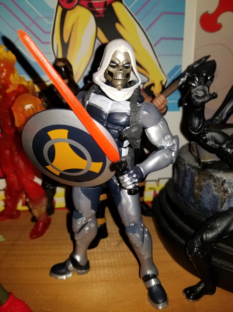 Marvel Legends (Toybiz & Hasbro) Thread 20171212