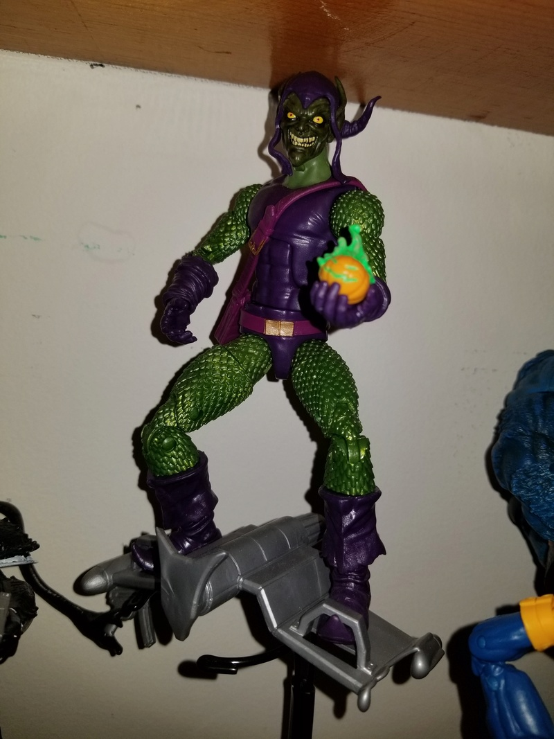 Marvel Legends (Toybiz & Hasbro) Thread 20171213
