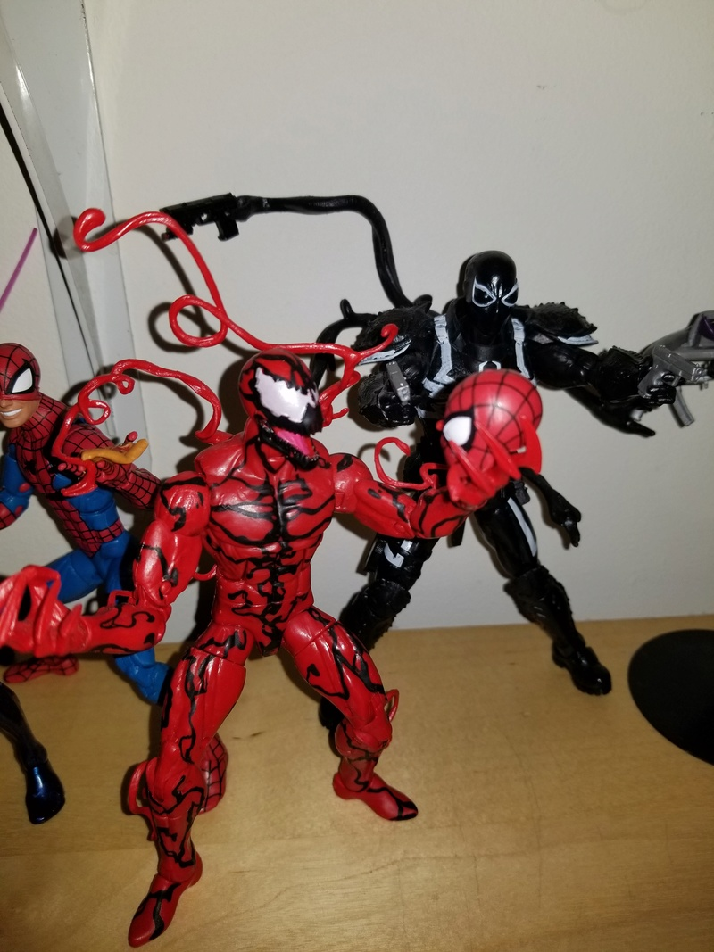 Marvel Legends (Toybiz & Hasbro) Thread 20171216