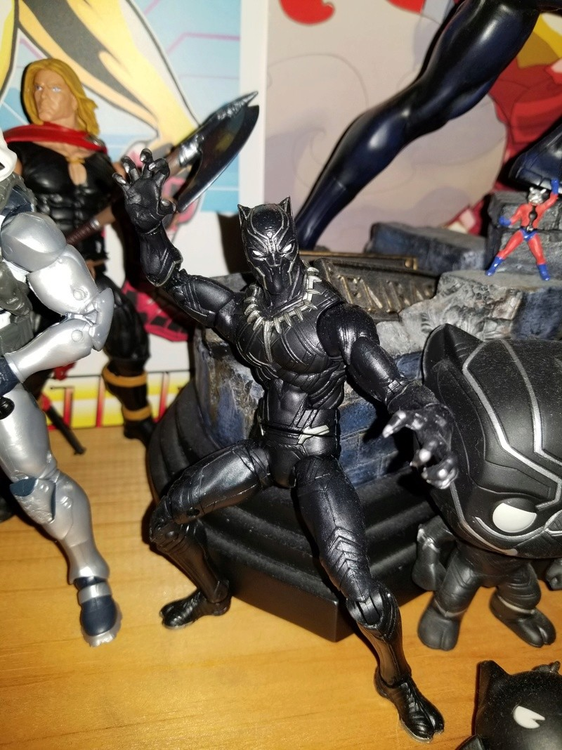 Marvel Legends (Toybiz & Hasbro) Thread 20171217