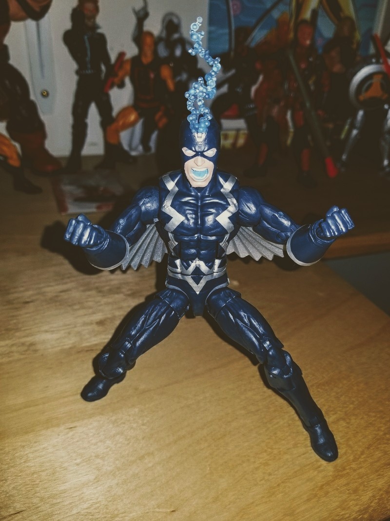 Marvel Legends (Toybiz & Hasbro) Thread 20180120